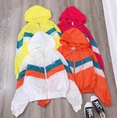 Áo khoác che nắng color - KV2008